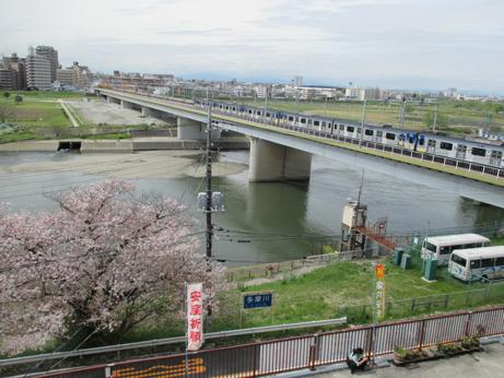浅間神社(多摩川浅間神社)