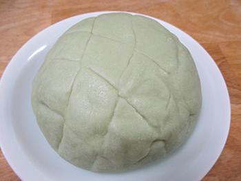 こだわりメロンパン