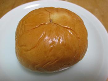 たっぷりやきそばパン