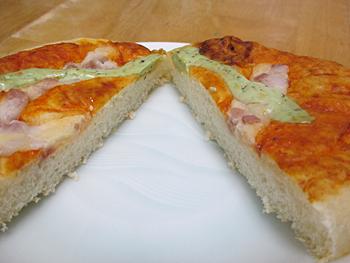 ラ・ベットラ 窯出しピザ