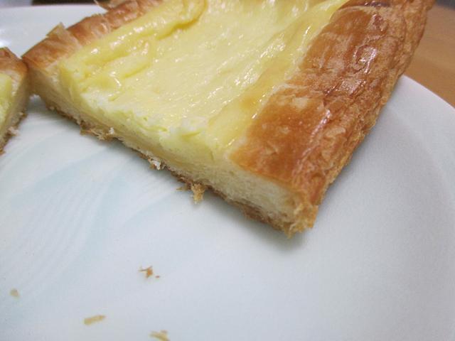 ニューヨークチーズケーキデニッシュ