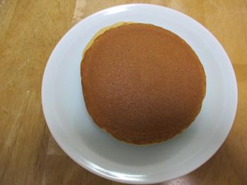 塩キャラメルパンケーキ2個入