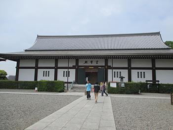 本門寺霊寶殿