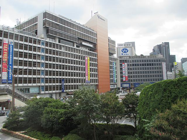 八洲学園高校新宿キャンパス