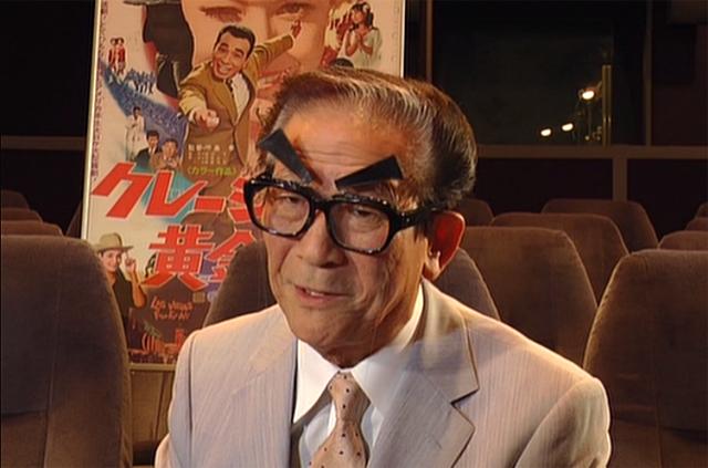 昭和の映画番組、名解説者