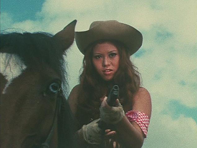 『男殺し裸の牝猫』の片山由美子