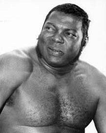 ボボ・ブラジルが1957年8月14日に力道山と戦ったが優勢に試合を進めて力道山を血だるまにしたら突然試合放棄した件