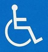 障害者のための国際シンボルマーク