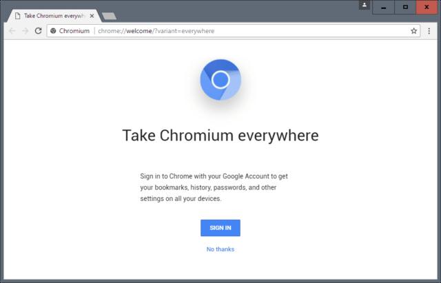 GoogleChromeが「戻る」ボタンをクリックしても戻らせない『履歴操作』を改良することで見直されるChromiumOSマシン