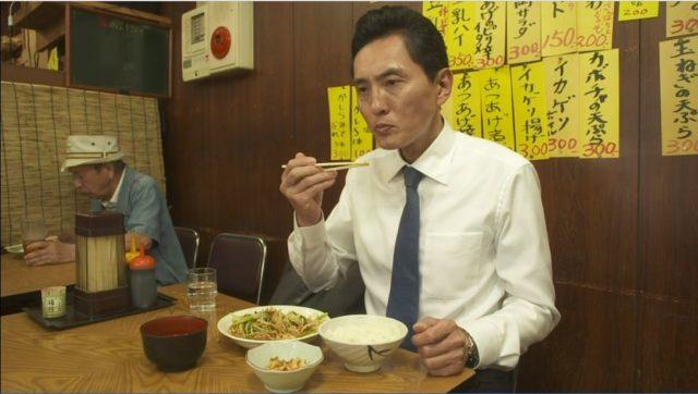味噌にんにく青唐辛子入りを一粒