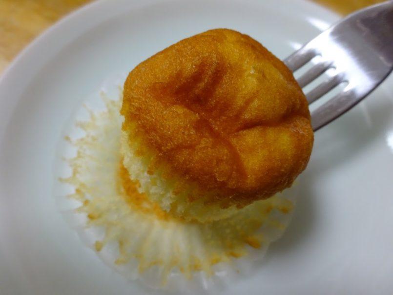 ヨード卵・光プチケーキ(マルキン)は低カロリー・低脂質で国内産小麦粉だけで作ったヨウ素をたくさん含むプチケーキ