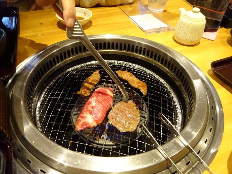 焼肉乙ちゃん大森ベルポート店(品川区)はコストパフォーマンスの高い昼のランチを提供する一頭買い国産牛肉の提供店
