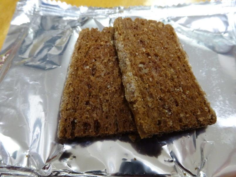 不二家34枚イースターホームパイ(バター&ショコラ)はバター味と限定ショコラ味の小包装イースター限定ホームパイです