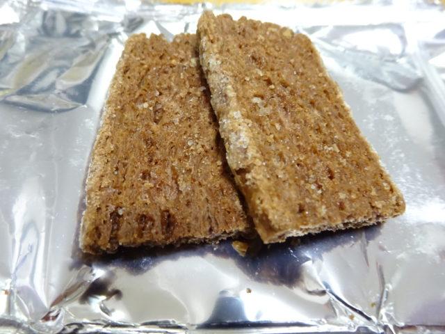 不二家34枚イースターホームパイ(バター&ショコラ)のバター