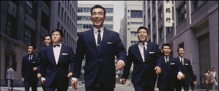 東宝クレージー映画は封切り当時から50年経った現在も根強い人気がありますが明るく元気になれるのは悟りの笑いだった