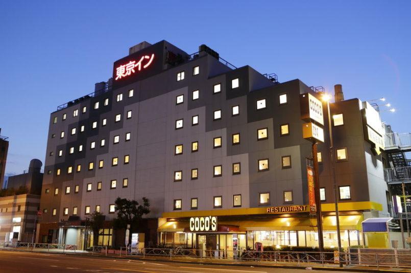 東京イン店