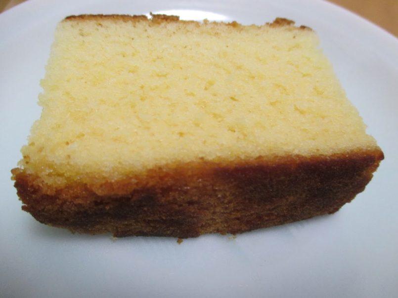 たんばや製菓(山形県酒田市)の蜂蜜カステラは国産小麦と山形産鶏卵を独自製法で焼き上げたふっくらしっとりした味わい