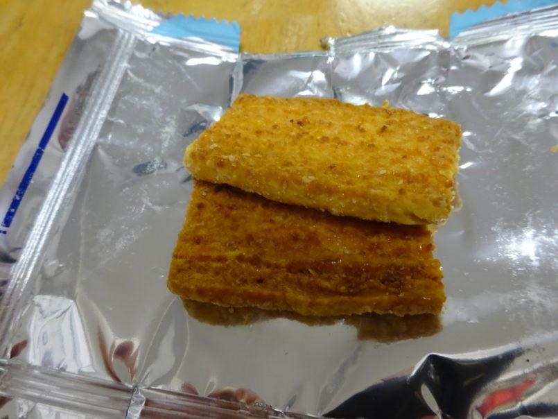 20枚ホームパイ(香ばしココナッツ)は不二家が発売している個包装されたホームパイシリーズですが、夏だけの期間限定