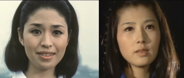 石立鉄男ホームコメディドラマシリーズは1971年~1978年に放送されたホームコメディ。ヒロインMVPは松尾嘉代?大原麗子?
