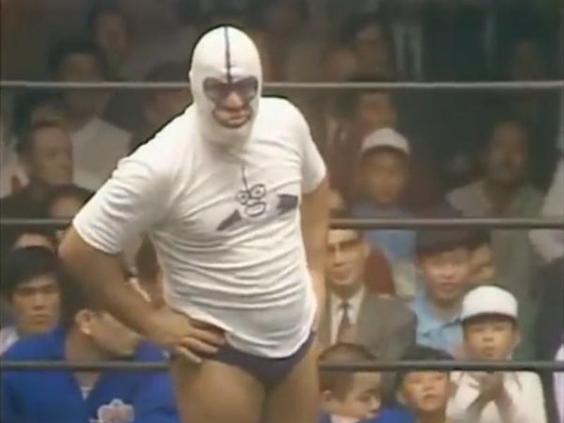 """ザ・デストロイヤー3回忌に、シュートにも強いレスラーであることを見せつけたアントニオ猪木との""""あの試合""""回想する"""
