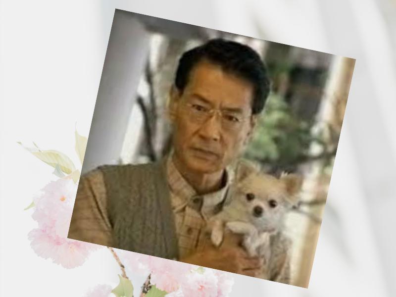 清水章吾さん、生活保護受ける78歳の独居高齢者ながら再起を誓う